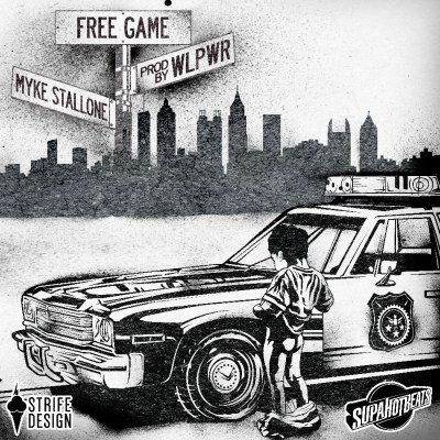 SupaHotBeats - Free Game (Mixtape)