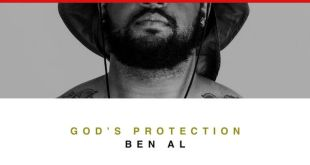 Ben Al - Man's Rejection God's Protection (Mixtape) front