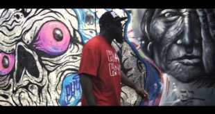 Guilty Simpson - The D (Video)
