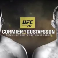 UFC 192: Extended Preview – Cormier vs Gustafsson (Video)