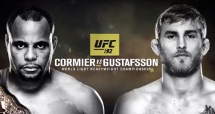 UFC 192: Extended Preview - Cormier vs Gustafsson (Video)