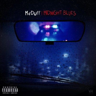 McDuff - Midnight Blues (Audio)