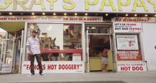 Dom Kennedy ft. Tish Hyman - 2 Bad (Video)