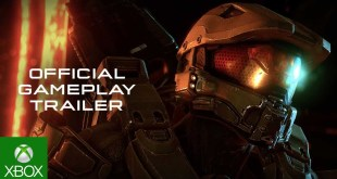 Halo 5: Launch Gameplay Trailer