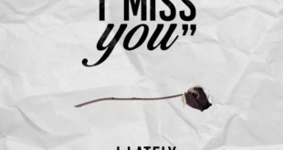 J. Lately ft. Champluther Vandross & Della - I Miss You (Audio)