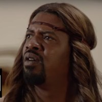 Jesus vs. Church of Compton | Black Jesus
