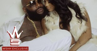 Rick Ross - Geechi Liberace (Video)