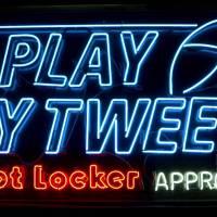 Foot Locker x James Harden – Play My Tweet (Video)