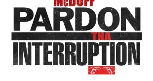 McDuff - Pardon Tha Interruption (EP)