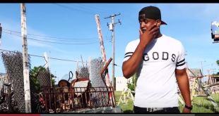 travon in the city video