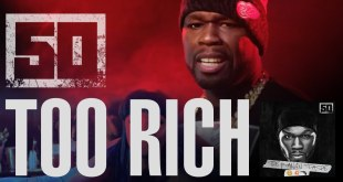 50 Cent - Too Rich (Video)