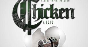 Cascio - Chicken (Audio)
