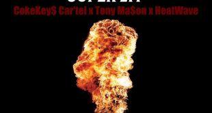 Cokekey$ Car'tel x Tony Ma$on x HeatWave - Super Lit (Audio)