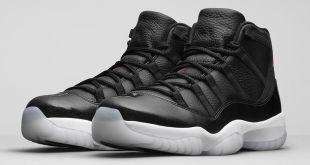 In-Hand Sneaker Review Jordan 11 72-10 (Video) 1
