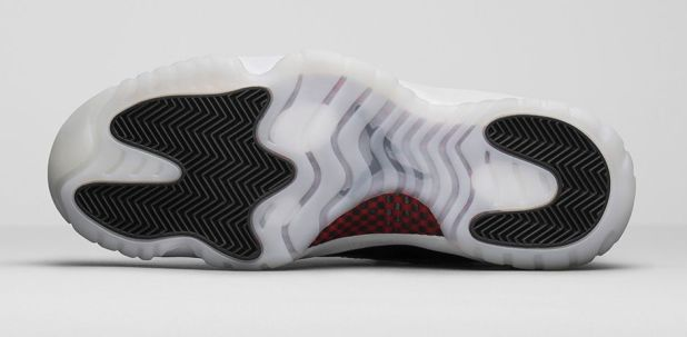 In-Hand Sneaker Review Jordan 11 72-10 (Video) 5