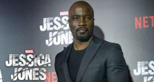 Mike Colter of Marvel's Jessica Jones speaks on Luke Cage (Video)