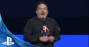 PlayStation Experience 2015: Keynote Highlights (Video)