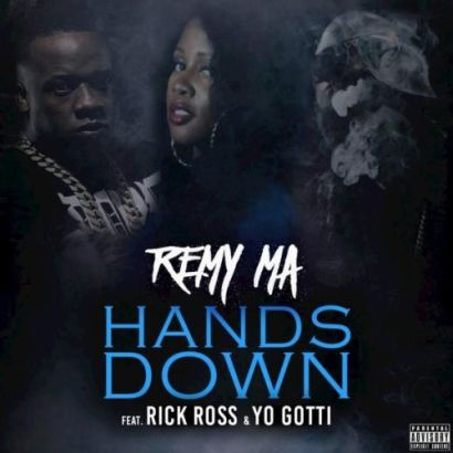 Remy Ma ft. Rick Ross & Yo Gotti - Hands Down (Audio)