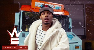 B.o.B - Cold Bwoy (Video)
