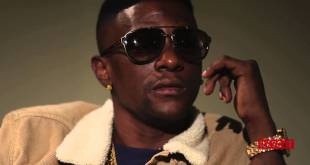 Boosie Badazz Beat Cancer (Full Interview)