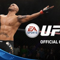 EA SPORTS UFC 2 – Official Gameplay Trailer