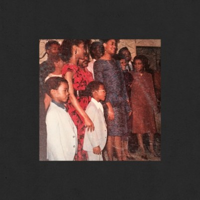 Kanye West ft. Kendrick Lamar - No More Parties in L.A. (Audio)