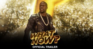 Kevin Hart: What Now? - Official Teaser Trailer