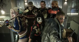 Suicide Squad - Official Trailer