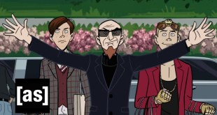 The Venture Bros. Season 6 Extended Trailer | Adult Swim