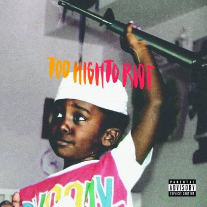 Hip Hop Albums to Get in March 1
