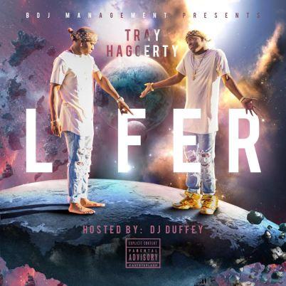 Tray Haggerty - Lifer (EP)
