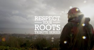 adidas Skateboarding Respect Your Roots: Skin Phillips