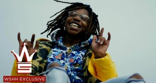 "Video: Nef The Pharaoh - ""Mobbin'"" (Prod. by DJ Fresh)"