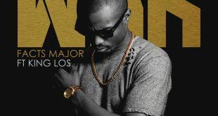 Facts Major ft. King Los - War (Audio)