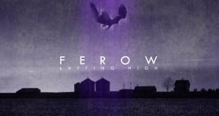 Ferow - Falling High (EP Stream) cover