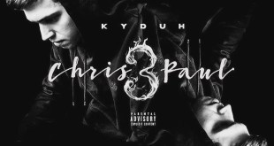 Kyduh - Chris Paul (Audio)