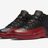 "Sneaker Review: Jordan 12 ""Flu Game"" (Video)"
