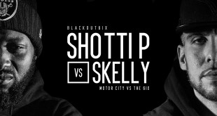 Rap Battle - Shotti P vs Skelly (Video)