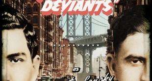 Constant Deviants - Omertà (Album Stream)