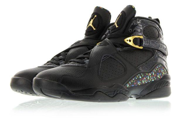 Jordan 8 Confetti 3