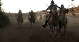 HBO's Westworld - Teaser Trailer