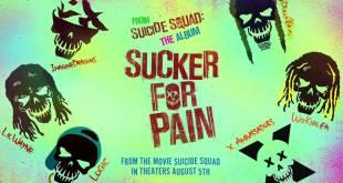 Sucker for Pain - Lil Wayne, Wiz Khalifa & Imagine Dragons w/ Logic & Ty Dolla $ign ft X Ambassadors (Audio)