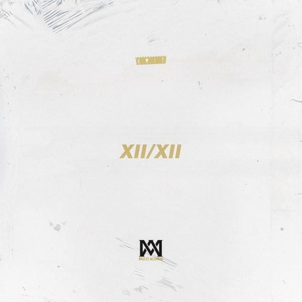 Big K.R.I.T. - XII/XII (12 for 12) (Mixtape)