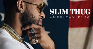 Slim Thug ft. XO - IDKY (Audio)