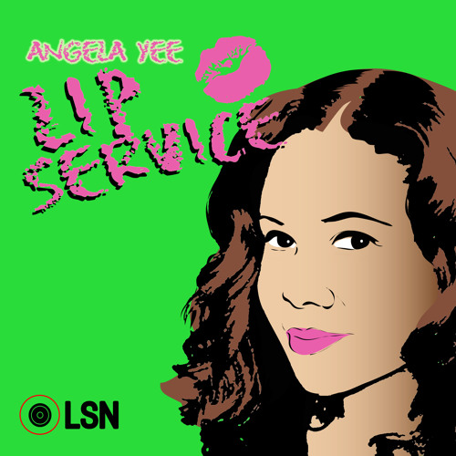 10 Hip Hop Podcasts You Should Check Out - angela yee lip service podcast