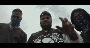 Maxo Kream - G3 (Video)