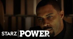 Power - Season 3 Trailer