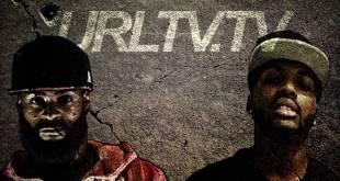 Rap Battle: Jerry Wess vs Bangz (SMACK/URL)