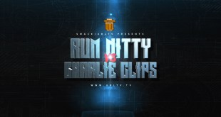 Rum Nitty vs Charlie Clips - Release Trailer