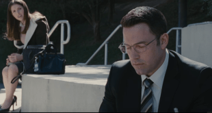 Watch the 2nd trailer for The Accountant starring Ben Affleck